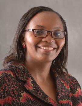 Hannah Ndarwa-Karuri