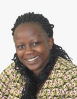 Ruth Kilonzo